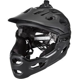 Bell Super 3R MIPS Kask rowerowy, czarny